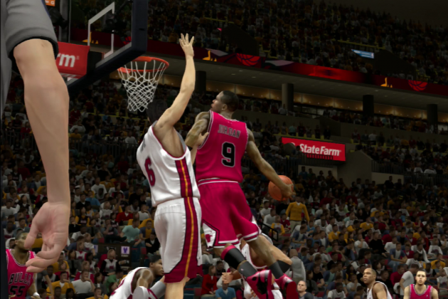 NBA 2K14: How to Include Legends in Your Association Mode Experience