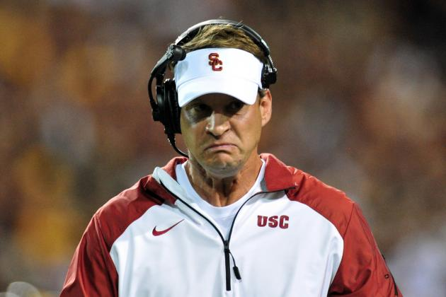 What Kiffin's Departure Means for Washington