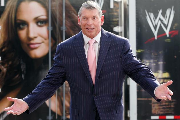 Potential Stephanie and Vince McMahon Feud Would Be a Smart Move for WWE