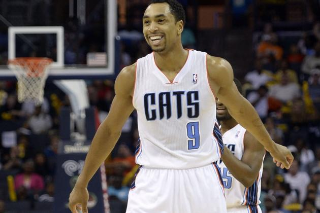 Charlotte Bobcats Guard Gerald Henderson: 'We're Not Losers'