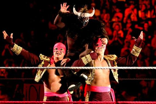 Los Matadores Debut: Exploring the Potential of the Men Behind the Masks