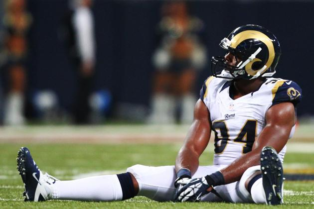 Jacksonville Jaguars vs. St. Louis Rams: Spread Analysis and Pick Prediction