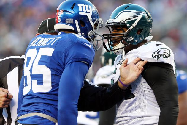 Philadelphia Eagles vs New York Giants: Spread Analysis and Pick Prediction