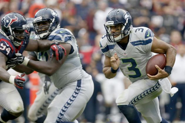 Seattle Seahawks vs. Indianapolis Colts: Spread Analysis and Pick Prediction