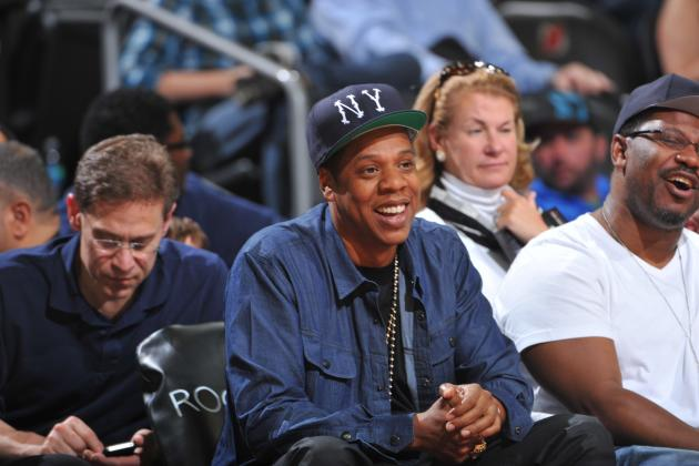 Jay Z Says His Past as a Drug Dealer Will Help Him as an Agent