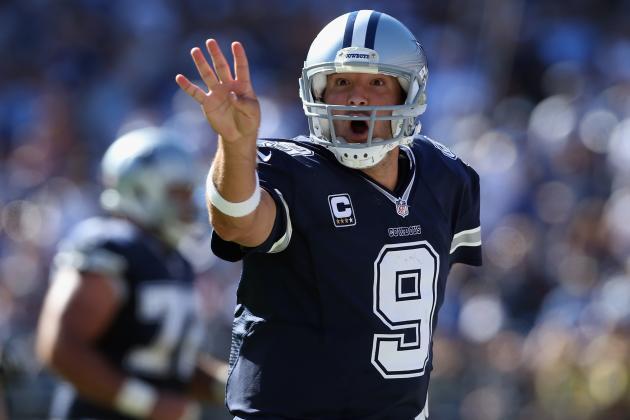 NFL Picks Week 5: Home Teams on Upset Alert