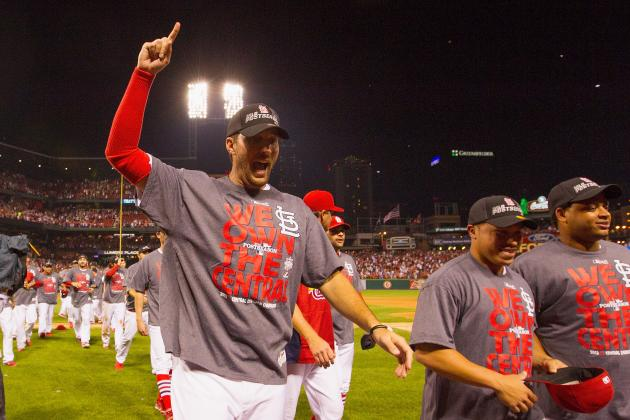 5 Questions Facing the St. Louis Cardinals in the Postseason