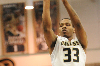Oakland University Golden Grizzlies Official Athletic Site: Men's Basketball