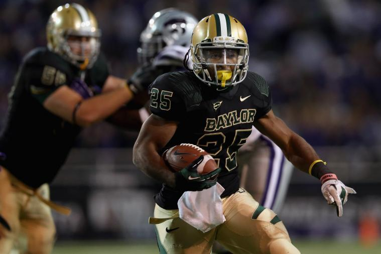 College Football Week 6 Predictions: Ranked Teams Sure to Win at Home