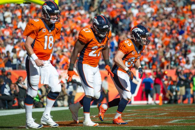 Debate: Who Will Be the Player of the Game in Broncos vs. Cowboys?