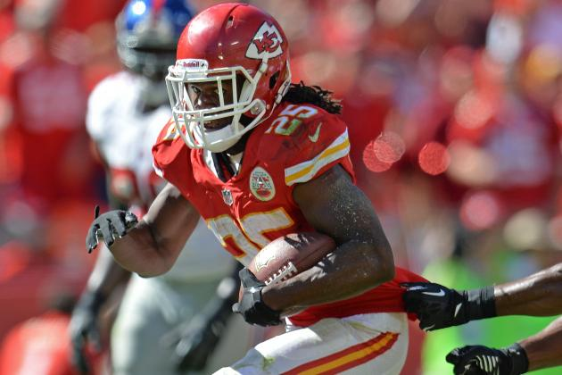 Debate: Who Will Be the Player of the Game in Chiefs vs. Titans?