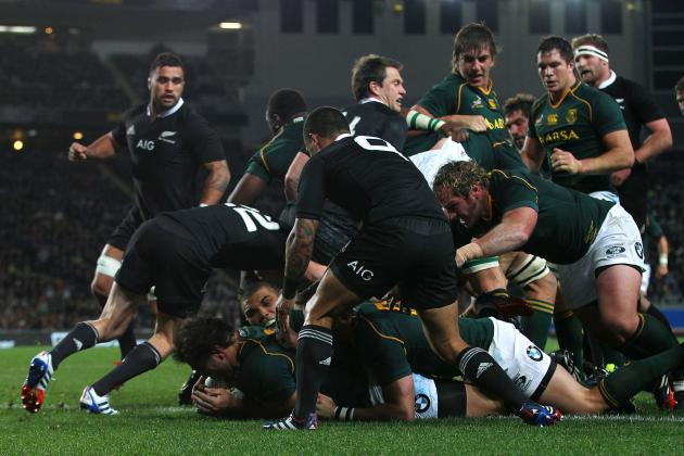 South Africa Can Stun New Zealand with an Expansive Game