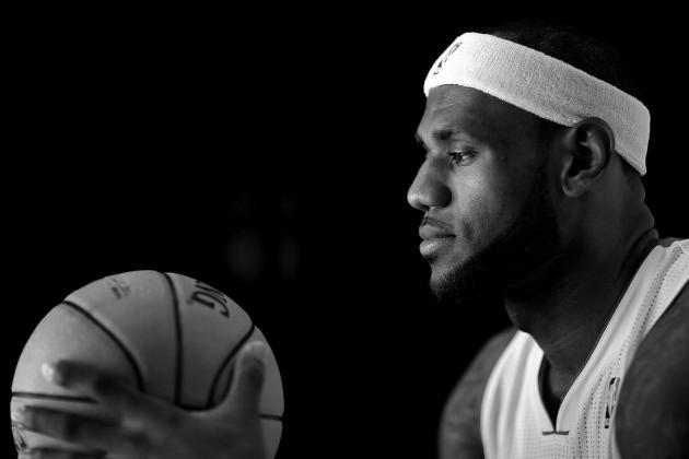 Biggest Hurdles LeBron James Must Clear to Go Down as Greatest of All Time