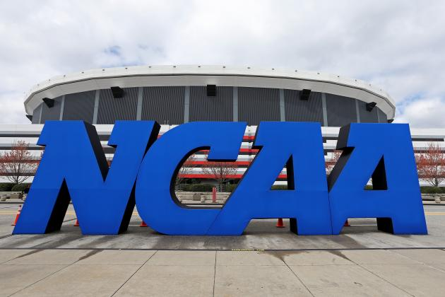 Why NCAA Should Split FBS Schools into 2 Divisions