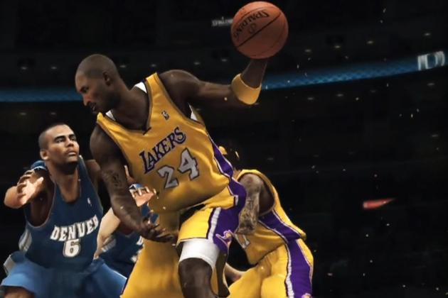 NBA 2K14: Breaking Down Teams That Play Better Than Their Overall Rating