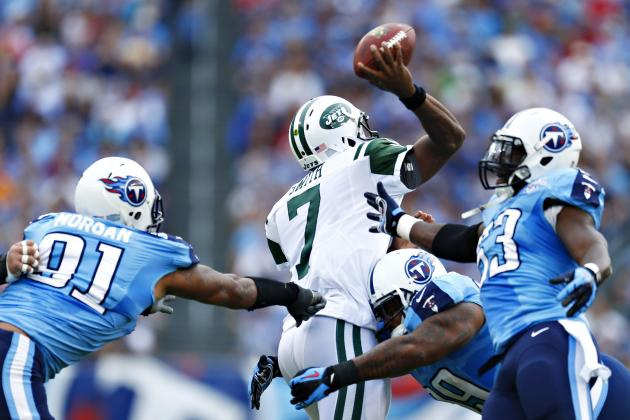 Dissecting Best Individual Matchups to Watch in New York Jets' Week 5 Action