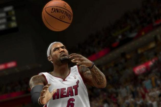 NBA 2K14: Highlighting Popular Franchise's Best New Features