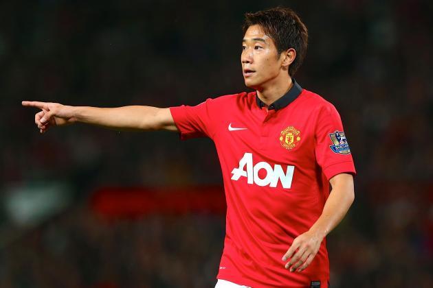Why Shinji Kagawa Thrived at Dortmund but Is Struggling at Manchester United