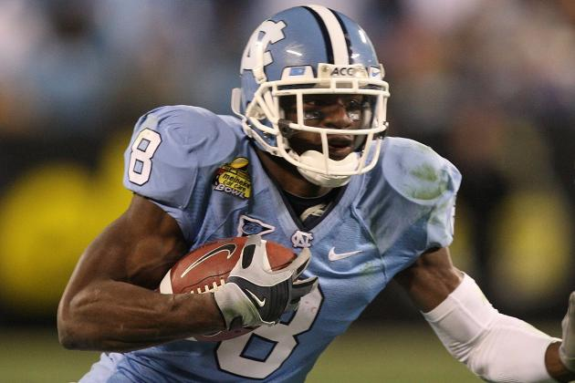 Indictments in UNC Football Scandal
