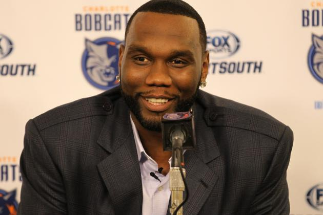 Analysis: Reading New Center Al Jefferson's Moves Crucial for Bobcats