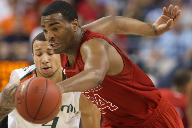 T.J. Warren Slims Down, Ready for Breakout Year at N.C.State
