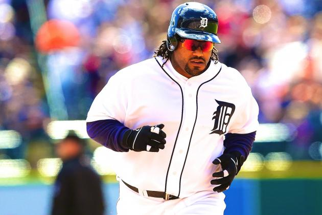 Why Prince Fielder's Performance Nosedives in the Postseason