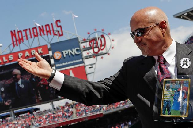 Breaking Down Washington Nationals' Financial Situation for This Offseason