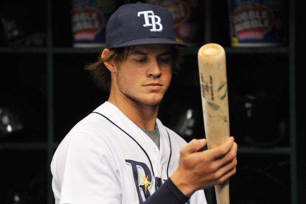 MLB Playoffs 2013: Must-See Young Studs in Rays vs. Indians Wild Card Game