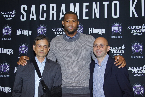 Sacramento Kings Media Day 2013: Photos, Interviews and Takeaways
