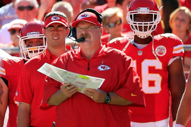 Chiefs Synergy Starts from the Top