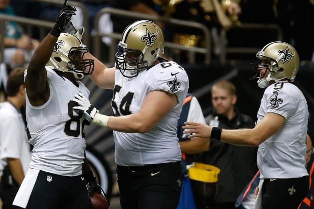 New Orleans Saints: What You Need to Know Heading into Week 5