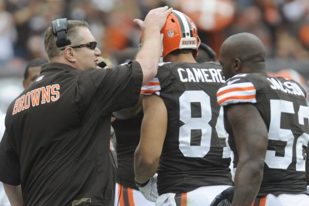 Who Is the New Face of the Cleveland Browns?