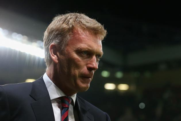 Manchester United: Why David Moyes May Not Fix the Reds' Problems Anytime Soon