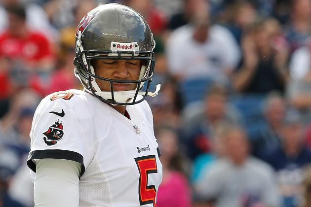 How Josh Freeman Became Greg Schiano's Public Enemy No. 1