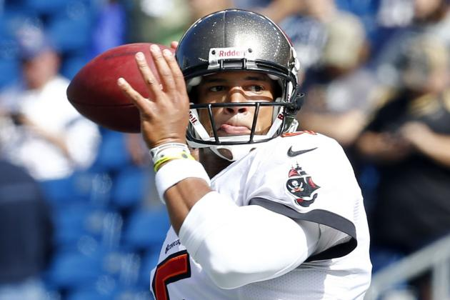 Why the Arizona Cardinals Should Trade for Josh Freeman