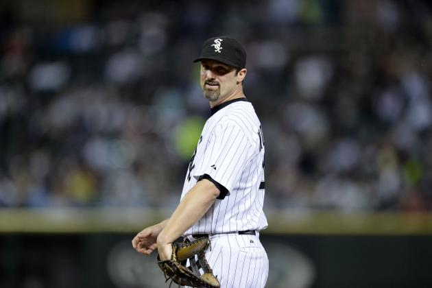 Breaking Down Chicago White Sox's Financial Situation for This Offseason