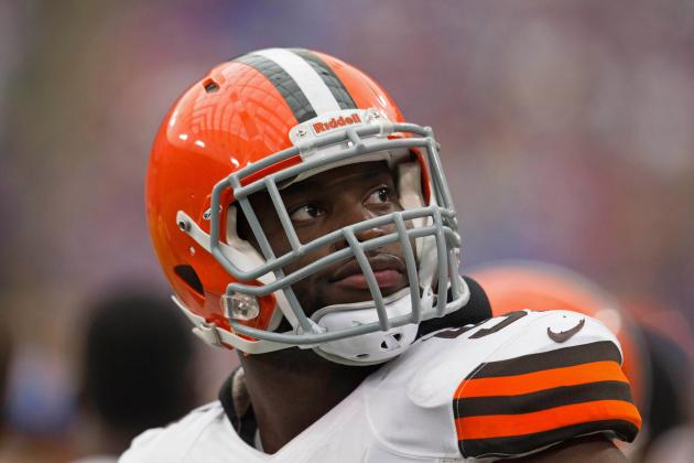 Breaking Down Cleveland Browns Rookie Barkevious Mingo at Season's Quarter Mark