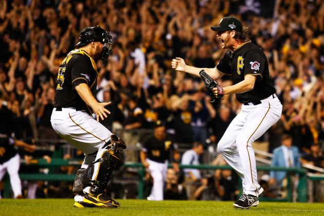 Best Twitter Responses to Pittsburgh Pirates' Wild Card Win