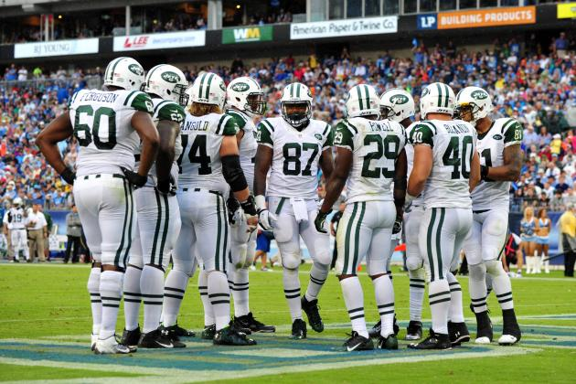 New York Jets vs Atlanta Falcons: Breaking Down New York's Game Plan