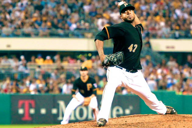 Francisco Liriano Now Playoff-Ready Ace After Years of Inconsistency