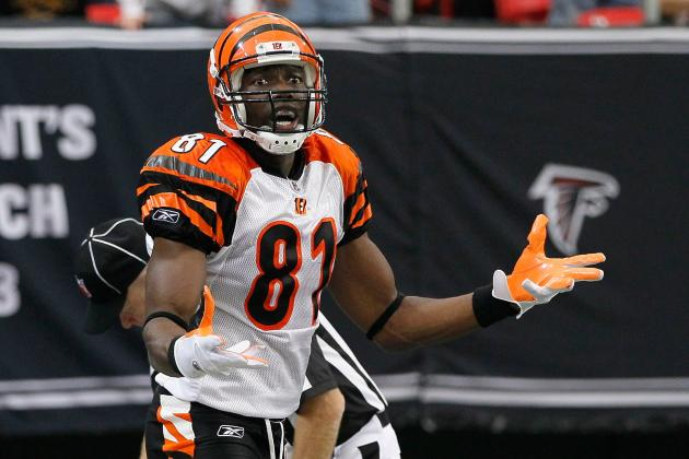 4 Free Agents the New England Patriots Should Target to Bolster Wide Receivers