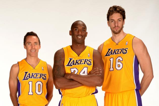 Dispelling Biggest Current Misconceptions About LA Lakers