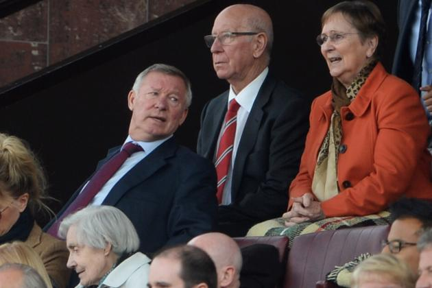 Sir Alex Ferguson Rules out Manchester Return, Reveals Chelsea Wanted Him