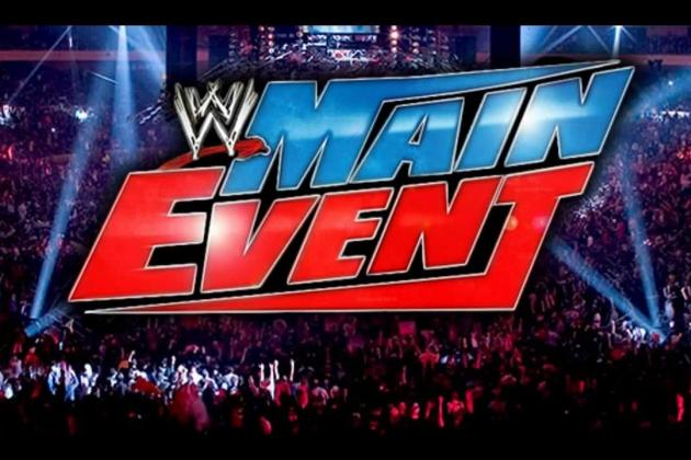 Full Preview for WWE Main Event Featuring Damien Sandow and Curtis Axel
