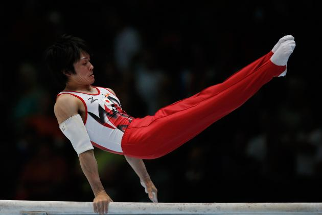 Gymnastics World Championships 2013: Predictions for Men and Women's Final