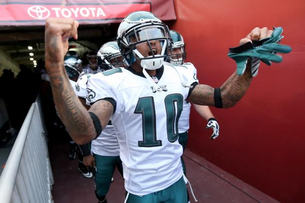 What Happened to DeSean Jackson After Hot Start to Season?