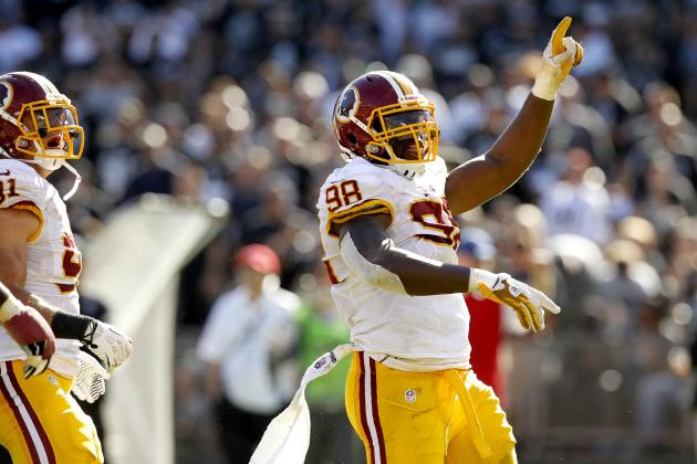 How the Washington Redskins Defense Got Back on Track in Week 4