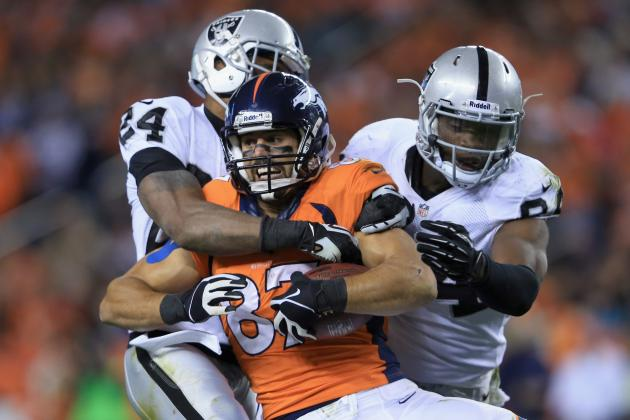 Is the Oakland Raiders Defense Improving?