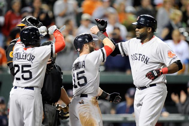 ALDS Schedule 2013: TV Info, Dates, Times and Series-by-Series Analysis