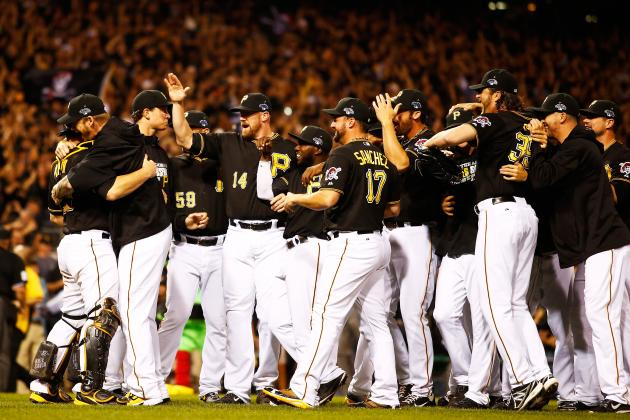 MLB Playoff Schedule 2013: Full Listing and Predictions for NLDS